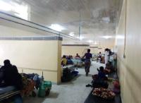 De Post-natal ward, Bethlehem, was dringend toe aan een renovatie. Het (asbest) dak was heel slecht en moest gerenoveerd worden. De afdeling is uitgebreid met een zgn. Kangaroo Room. In deze kamer verblijven moeders met hun vroeggeboren kinderen op hun buik in een chitenge. Het lichamelijke contact draagt bij aan de ontwikkeling van het kind.